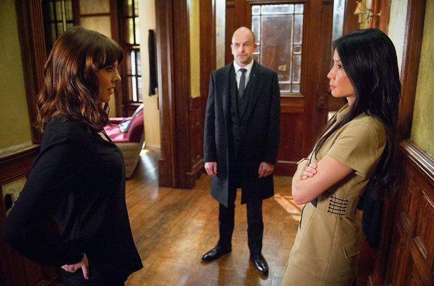 Elementary: Sherlock, Joan & Kitty